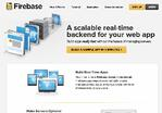 Firebase secures its real-time back-end service