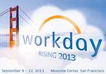Workday Rising 2012: Highlights on Film