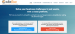 AltaFlux - Michigan based SAP Recognized Expertise for HR Cloud Solutions releases new website