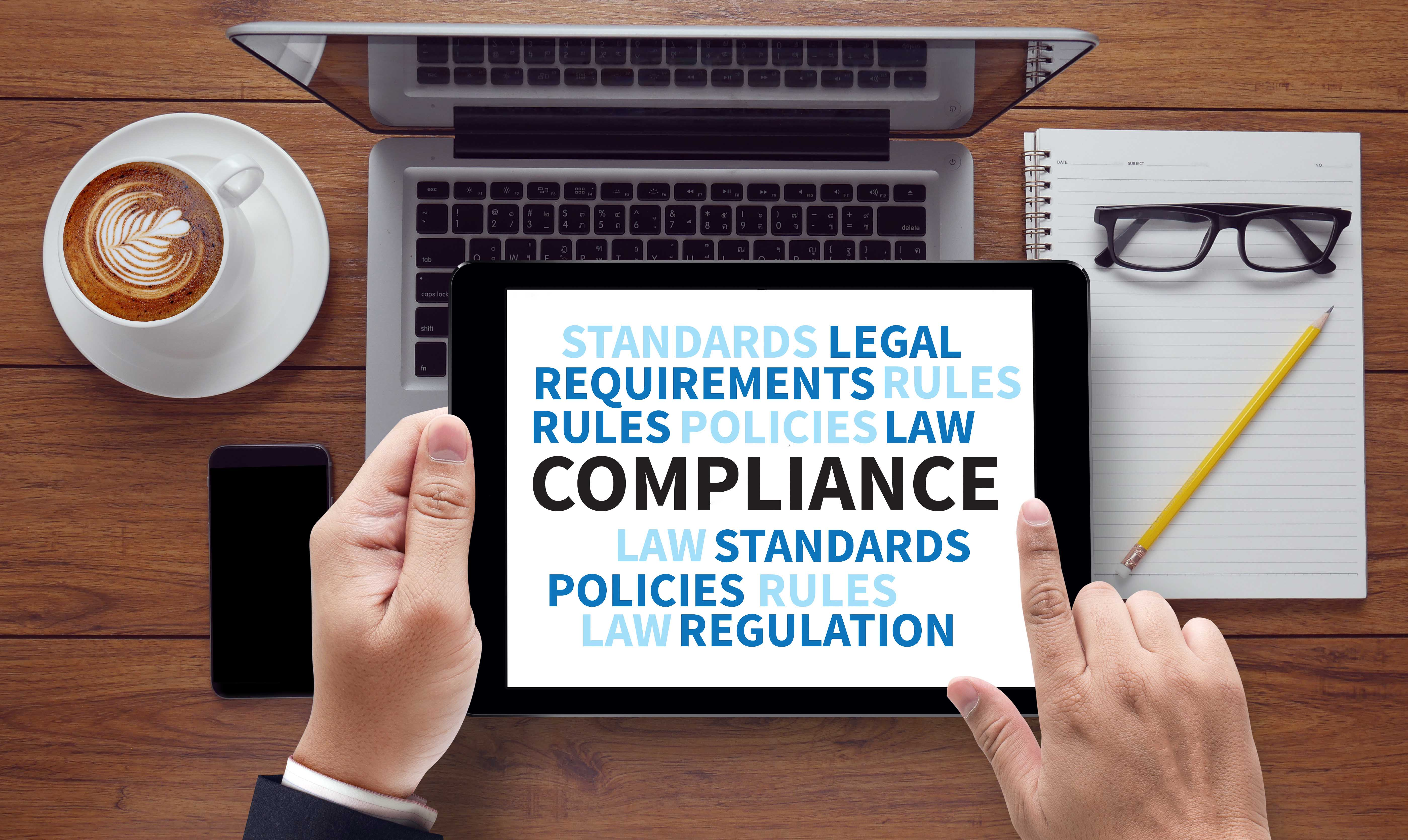 How to Stay in Regulatory Compliance, Without all the Paperwork