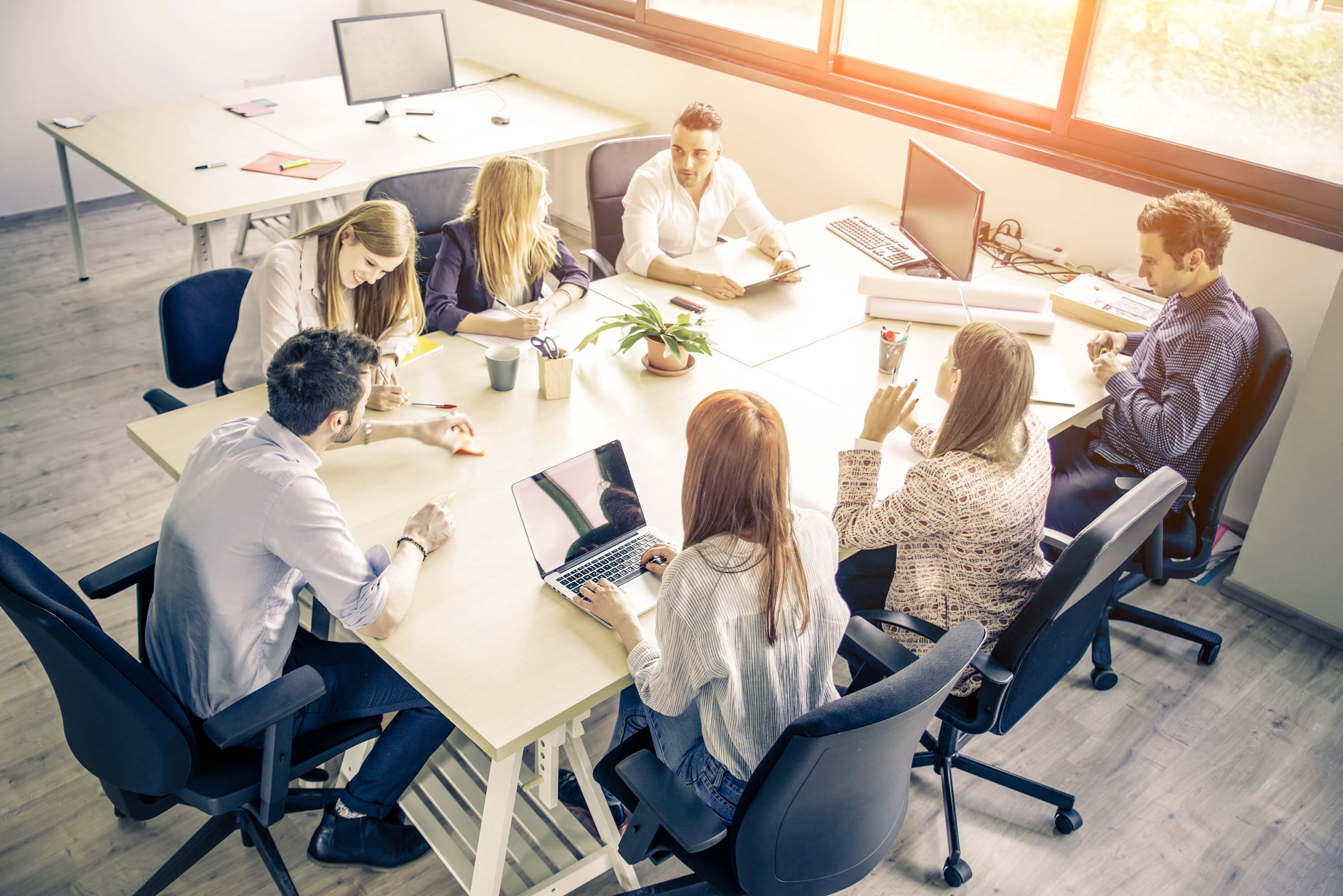Build Engagement Through Employee Learning