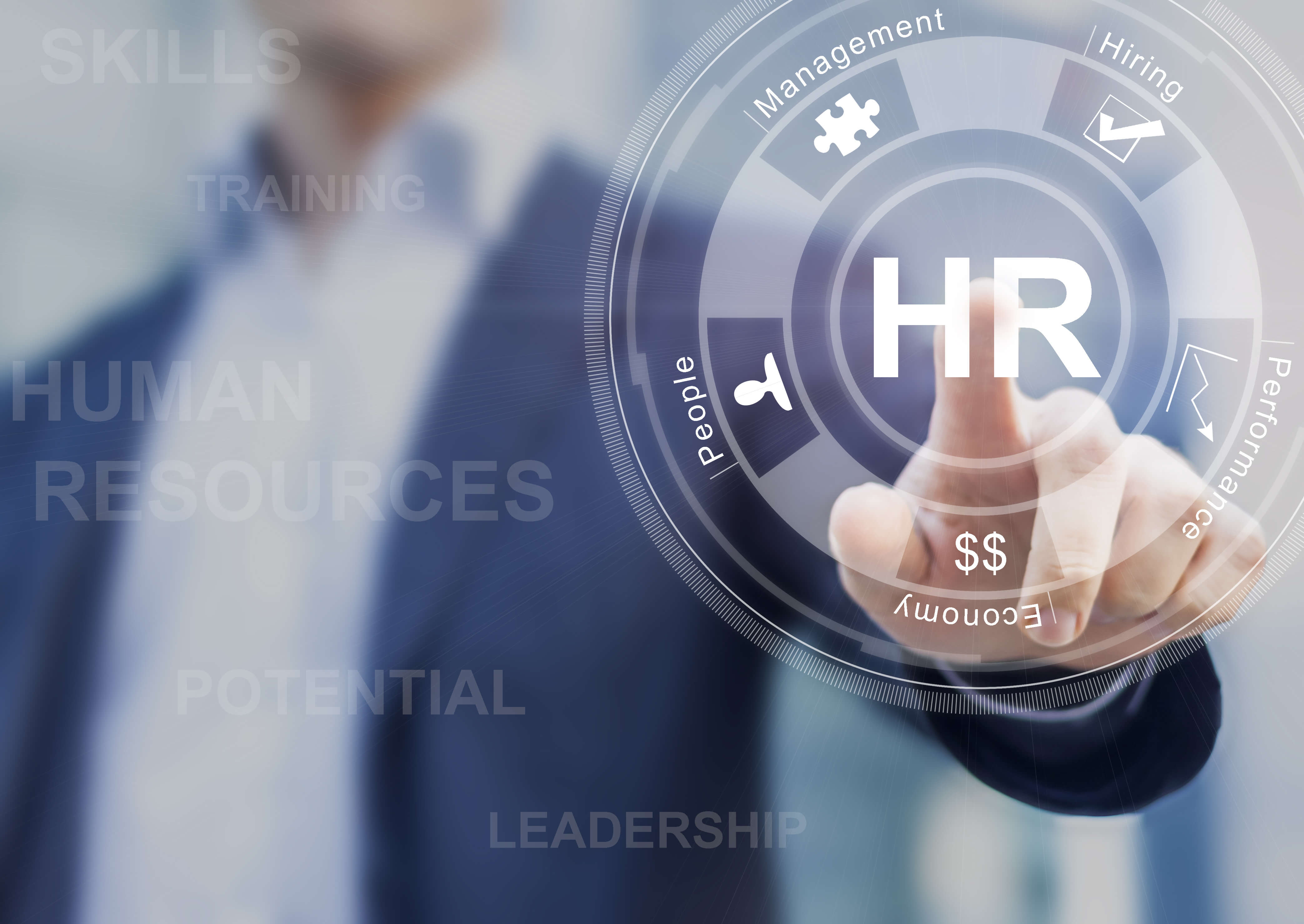 3 Reasons Why You Need Core HR