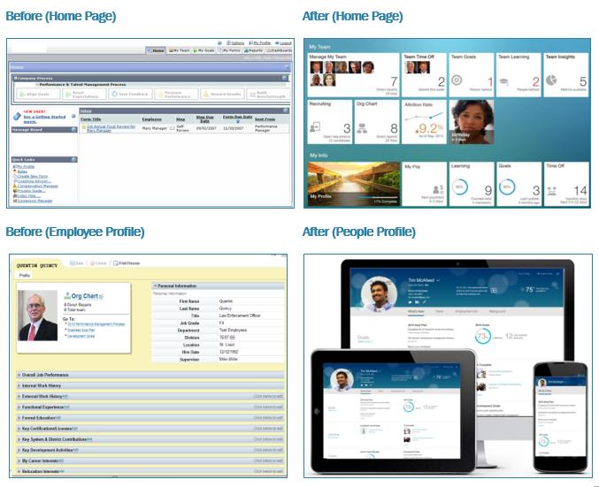 Q3 2018 SAP SuccessFactrs Universal Update
