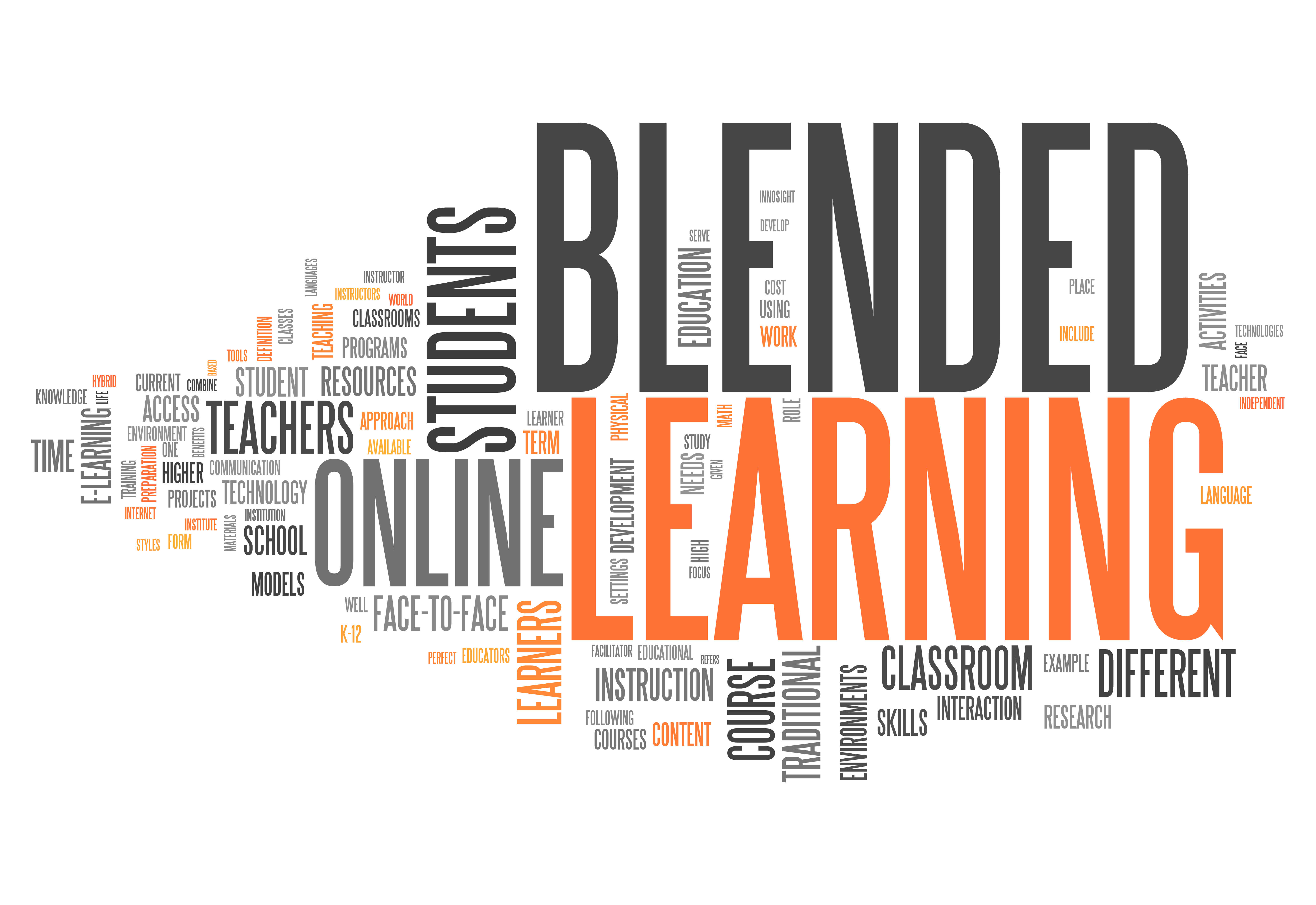 Blended Learning: 3 Things You Need to Know