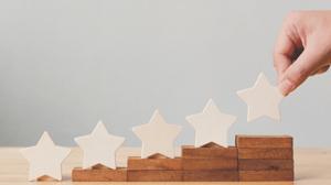 SAP SuccessFactors Performance Management - 5 Star Rating