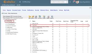 SAP SuccessFactors Custom Onboarding Form Step 14