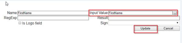 SAP SuccessFactors Custom Onboarding Form Step 9