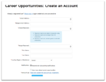One-Time Password (OTP) for SAP SuccessFactors Recruiting