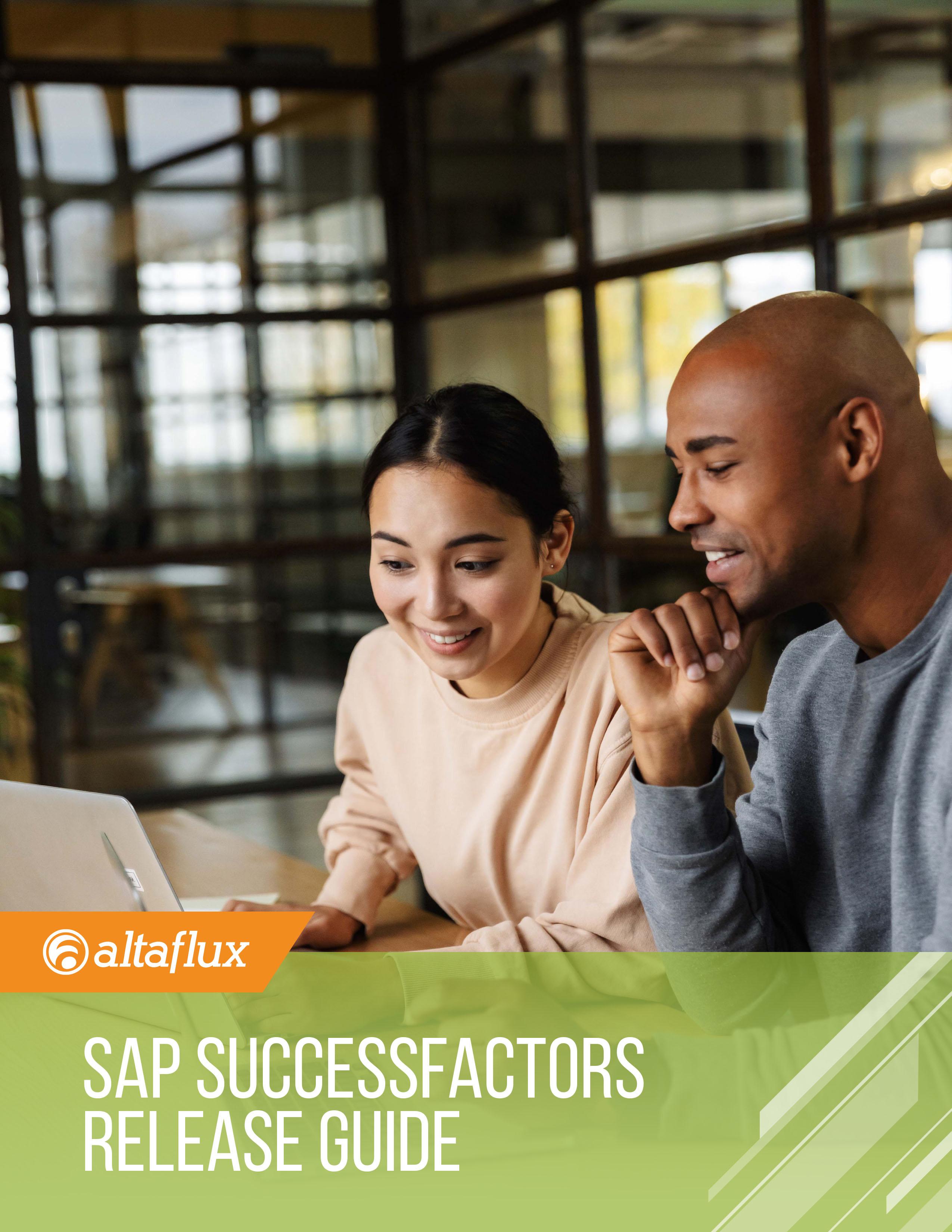 RL - Guide: SAP SuccessFactors Release Management