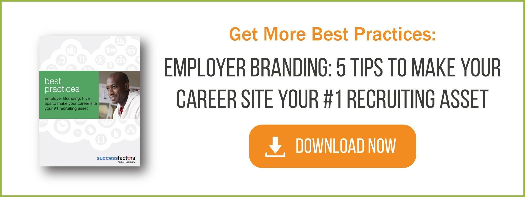 understanding sap successfactors career site builder like what you